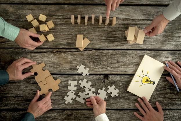 "Creating a Useful ""Clash of Ideas"""